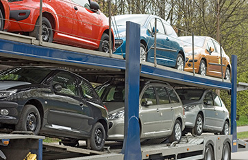 Turn To Us for Automobile Transport Solutions